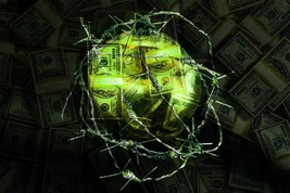 Forbidden Power Wealth Spell! Illegal Magick! Pulse With Money Drawing Energy! - $149.99
