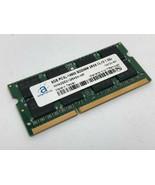 Adamanta 8GB SODIMM DDR3L PC3L-14900 CL13 for Macbook Memory 1.35V RAM - $29.69