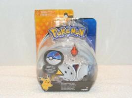 Nip Tomy 2017 Pokemon Rotom & Great Ball Action Figure - $14.99