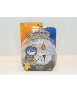 NIP TOMY 2017 POKEMON ROTOM & GREAT BALL ACTION FIGURE - $14.99