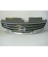 Nissan Altima 2010-2012 Front Radiator Grille OEM 62070-ZX00A - $78.35