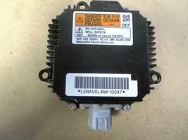 OEM 2003-2010 Nissan Xenon HID Headlight Ballast Control Module DSR D2R 2000HR - $35.99