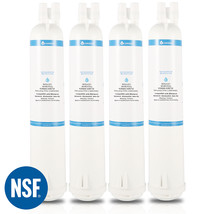 Whirlpool Water Filter,43968414396710,Filter 3,EDR3RXD1, Kenmore 46-9083,4- Pack