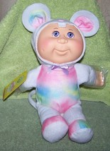 Cabbage Patch Kids Collectible Cuties Rainbow Garden Mollie Mouse Nwt - $17.50