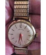 Vintage Lord Elgin Automatic Watch 10K rgp - SERVICED - Working CLEAN - $98.95