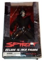 The Spirit Movie Will Eisner Deluxe 12 Inch Figure Mezco - $33.00