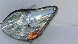 04-06 Lexus LS430 HID Xenon Headlight Head Light Driver Left LH *POLISHED* image 3