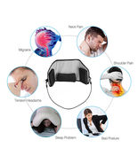 Hammock For Neck Pain Relief Support Massager Cervical Traction Device S... - $20.00