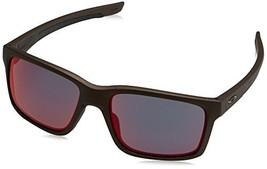 Oakley Mainlink OO9264-2457 Sunglasses Corten w/TORCH Iridium Lens 57mm - $79.99