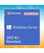 Windows Server 2012 R2 64Bit Standard - instant delivery - $11.90