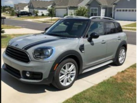 2018 MINI Cooper Countryman S For Sale In Summerville,SC 29486-8264 image 1