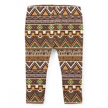 Lion King Inspired African Tribals Disney Girls Leggings - $37.99+