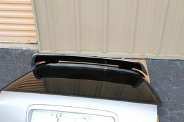 Part: 96-00 Honda Civic EK3 Rear Hatch Tailgate Liftgate Trunk Lid W/Spoiler image 6