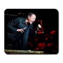 Linkin Park Chester Bennington 8 Mouse pad New Inspirated Mouse Mats Ac8 - $6.99