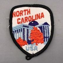 Vintage Nord Caroline Patch - $13.80
