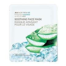 Avon Jeju Aloe Fresh Ice Soothing Face Mask - $9.90