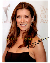 KATE WALSH SIGNED AUTOGRAPHED 8X10 PHOTO w/ Certificate of Authenticity 5614 - $35.00