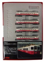 Rokuhan T006-4 Z Scale JR Series 14 Limited Express RESORT 4 Cars - $155.67