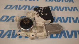 Ford Focus C-MAX 2004 Rear Right Side Door Electric Window Motor 5WK11575E - $19.80