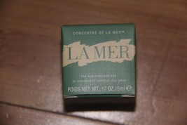 LA MER The Eye Concentrate 17oz/5ml Reduce Puffyness, Dark Circles wrinkles - $18.99