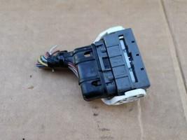 06-12 Mazda3 Mazda5 Auto Trans Transmmission ECU Plug Pigtail Harness image 2