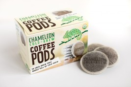 CHAMELEON COLD BREW COFFEE PODS - $21.45