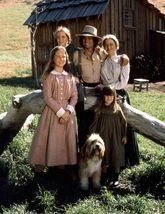 Little House on Prairie Landon Vintage 8X10 Matted Color TV Memorabilia ... - $7.95
