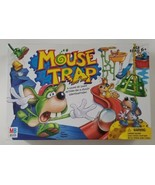 Mouse Trap Board Game by Milton Bradley Complete 2005 - $28.04