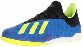 adidas Men's X Tango 18.3 Indoor Soccer Shoe - Choose SZ/Color - $78.79+