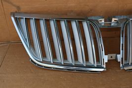 2009-12 Lincoln MKS Upper Grille Gril Grill image 3
