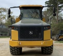 2017 DEERE 310E For Sale In Bullard, Texas 75757 image 4