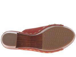 New Michael Kors Women Westley Studs Platform Mules Variety Color&Sizes image 9