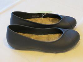 Crocs Damen Olivia II Gefüttert Flach Marineblau Blu Bequemer für W 5 W5... - $23.98