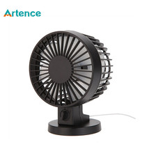 Artence® Creative Double-vane Mini USB Fan Office Home Portable Computer... - $15.88
