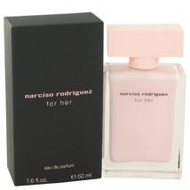 Narciso Rodriguez By Narciso Rodriguez Eau De Parfum Spray 1.7 Oz 444146 - $88.21