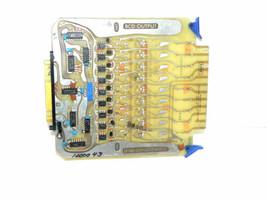 ISSC D-16-09-027 CIRCUIT BOARD REV. G, D1609027