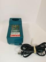 Makita 14v Charger DC1410 Battery CHARGER Original OEM Genuine - $17.77