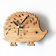 Meijswxj Saat Reloj Refrigerator Magnet Digital Wall Clocks - $33.95