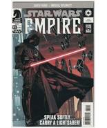 Star Wars Empire #31 Darth Vader April 2005 Dark Horse Comics - $12.74