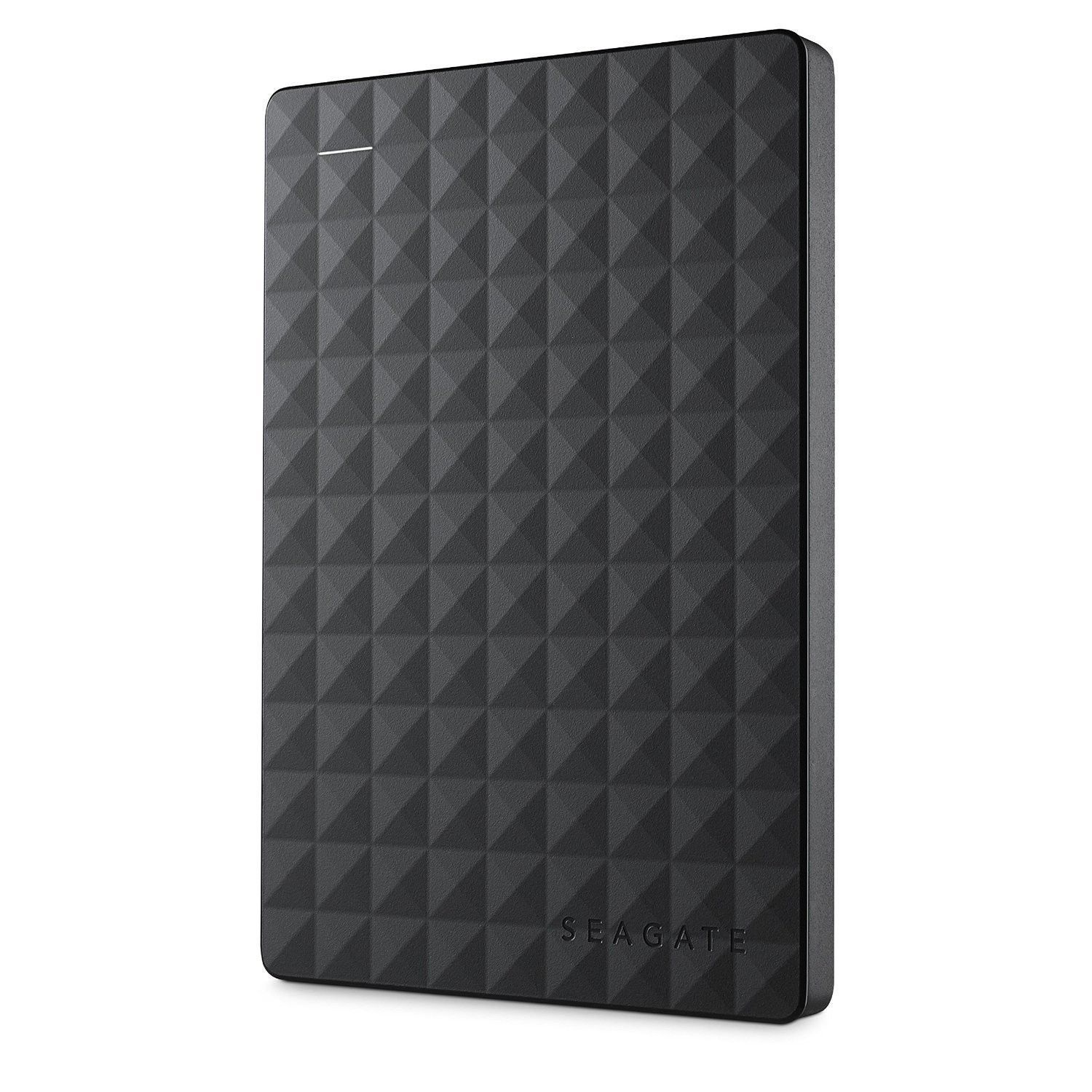 Seagate Expansion 1TB Portable External Hard Drive USB 3.0 (STEA1000400)