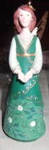 Hallmark Keepsake Joyful Tidings Esmeralda 2005 - $14.95