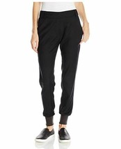 New James Jeans Women's Track Pant #16023, Silky Blue Black, 30 - $134.32