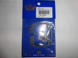 K&L Carburetor Carb Rebuild Repair Suzuki DRZ125 DRZ 125 DR Z125 03-13 1... - $14.95
