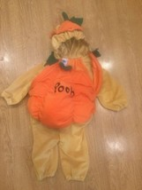 Disney Store  Costume 18-24M Infant Baby Halloween Winnie the Pooh Bear - $28.86