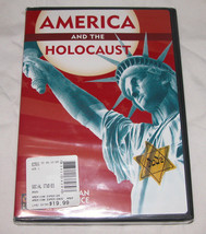 American Experience - America and the Holocaust DVD, 2005 Free Shipping ... - $19.79