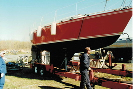 1989 Murray 33 For Sale in Toronto, Ontario M1C2T5 image 11