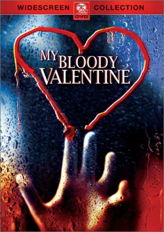 My Bloody Valentine 1981 DVD