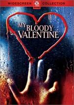 My Bloody Valentine 1981 DVD