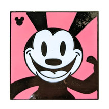Oswald the Lucky Rabbit Disney Lapel Pin: Happy Expression - $5.90