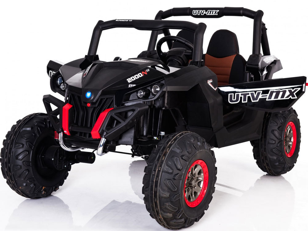 Kid's Ride On MINI MOTO UTV 12 Volt Battery Operated 4 X 4 Parent Remote Control